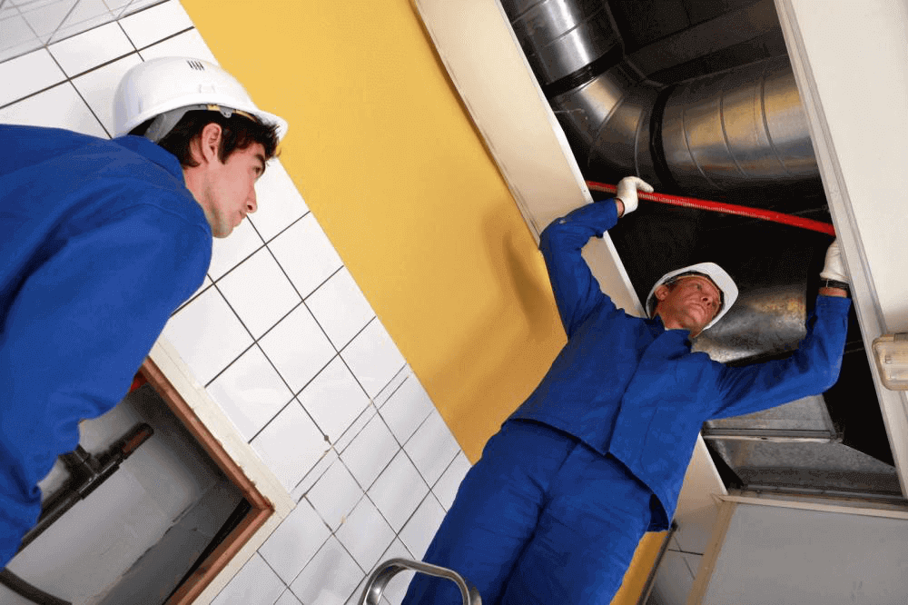 Benefits of Heating and Cooling System Upgrades