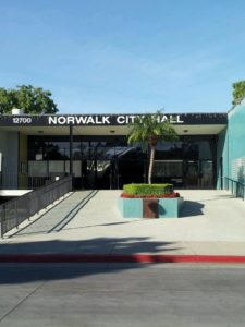 Norwalk City Hall