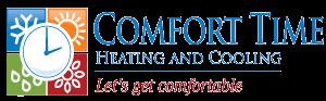 Comfort Time Logo