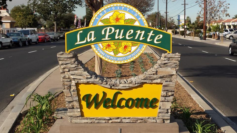 Welcome to La Puente