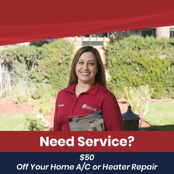 Need AIr Conditioning Or Hearing repair We Can Help!