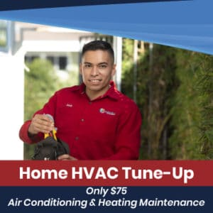HVAC Tune Ups