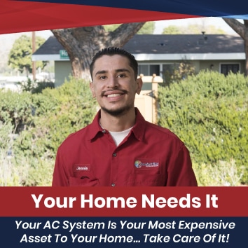 Your Home Needs It Tune-UP